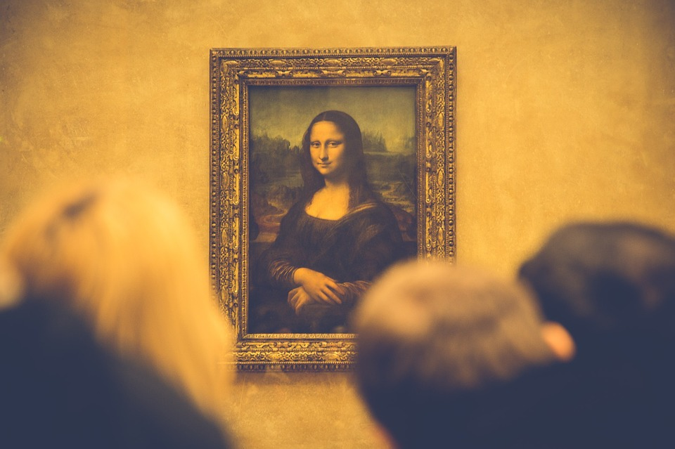 Obrazy ‒ jak o nie dbać?