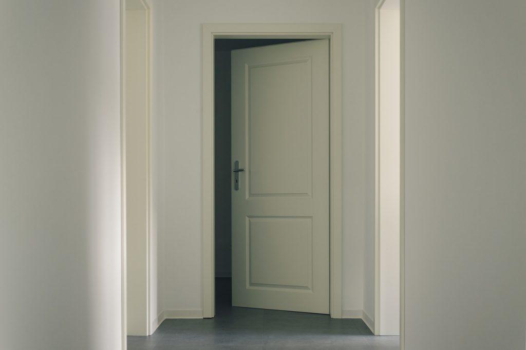 Jak wybrać drzwi zewnętrzne