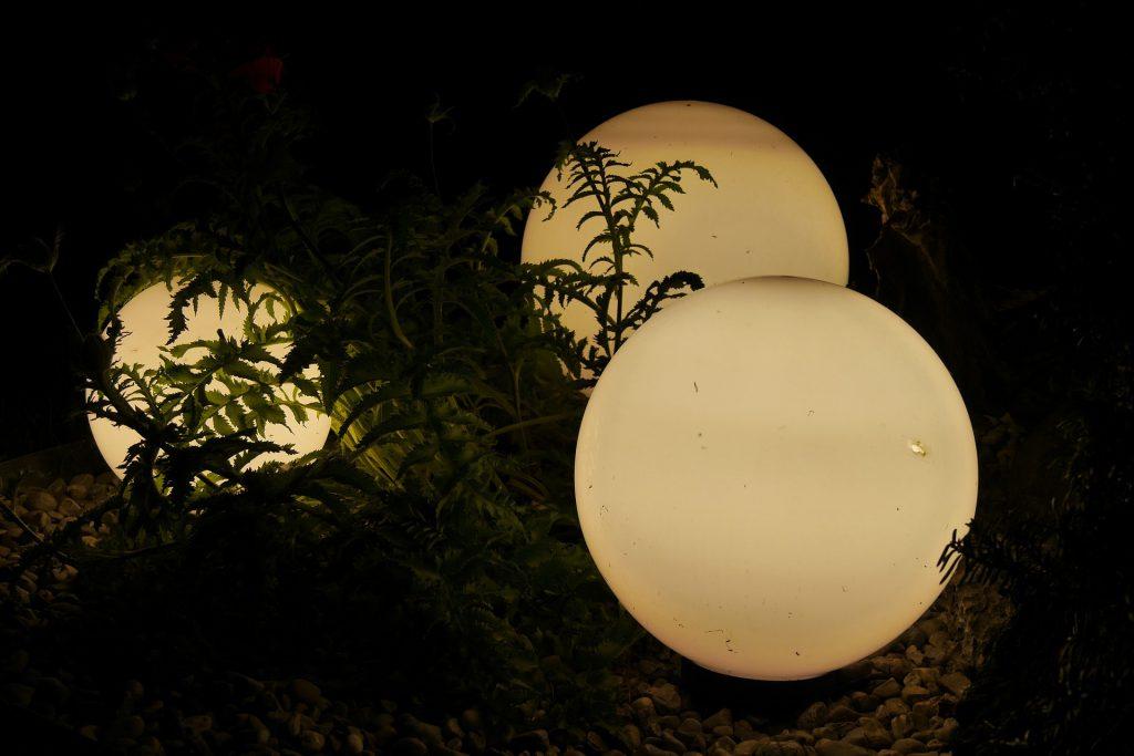 Lampy Zewnętrzne Led Czy Warto Domowy Inspirator