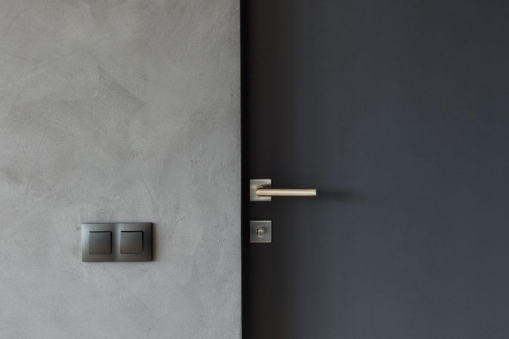 Drzwi techniczne, praktyczne i solidne