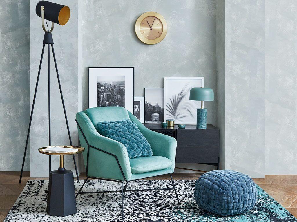 Wygodny fotel czy szezlong - co sprawdzi się lepiej